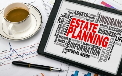 Estate Planning: Why Me, Why Now, and Is a Will Enough?
