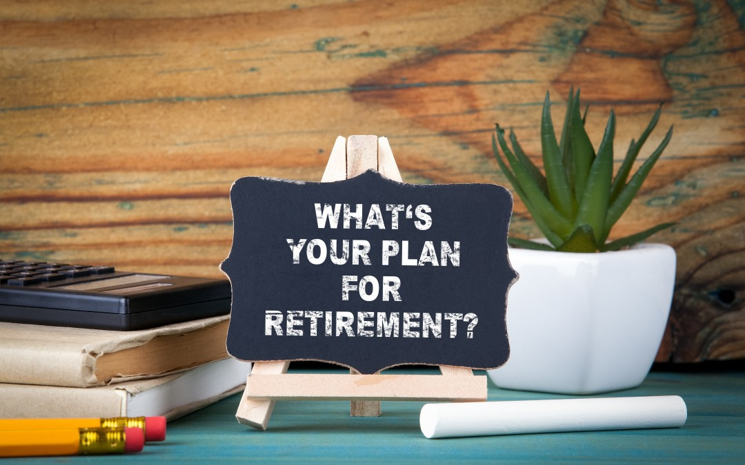 Retirement Planning for Business Owners